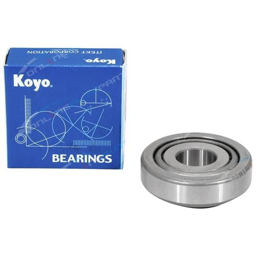 TR0305C-9 Swivel Hub Knuckle Bearing Koyo Bearings suits Toyota Landcruiser PZJ73 70 Series