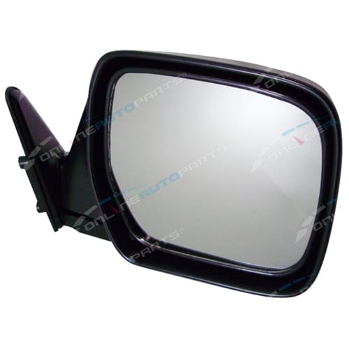 Exterior Mirror (Front RH) Aftermarket OEM Replacement