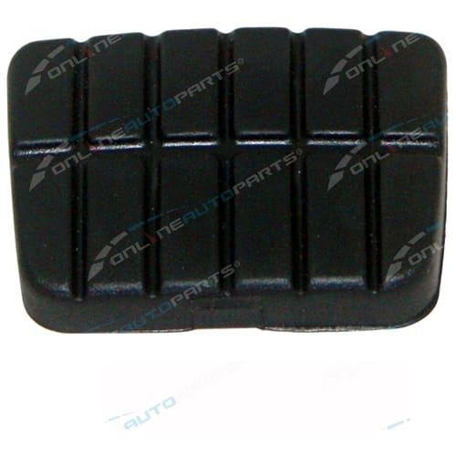 Clutch or Brake Pedal Rubber Pad Navara D21 D22 1986-2013 Pickup Manual Nissan