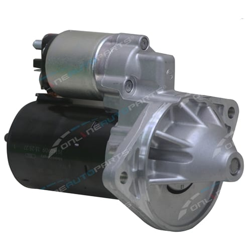 Ford Falcon Fairmont Fairlane 6cyl Starter Motor Years 1965 to 2012 - Brand New Genuine Bosch