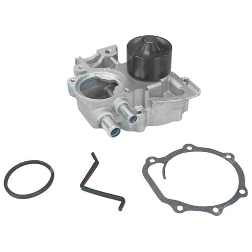 Water Pump suits Subaru Impreza GF 4cyl 2.0L EJ205 EJ20G EJ20E Petrol Engine 1994 1995 1996 1997 1998 1999 2000