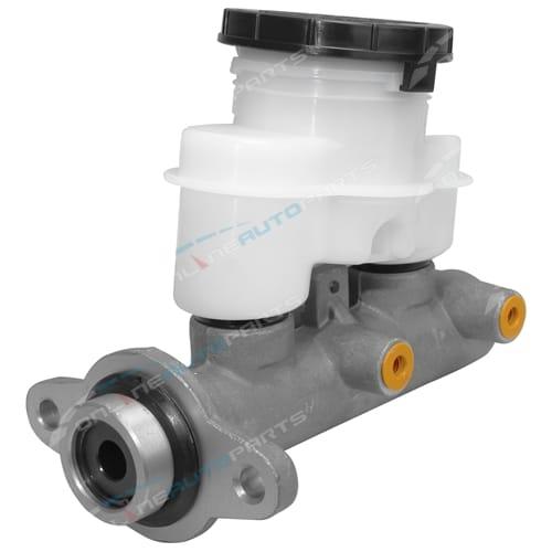 Brake Master Cylinder Holden Rodeo TF TFR TFS 88-97 2.3L Petrol 2.5L 2.8L Diesel