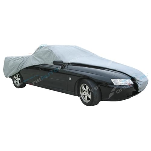 ZPN-01646 Vehicle Cover Elements suits Ford (FPV) F6 Tornado BF Series II
