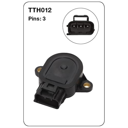Throttle Position Sensor (tps) Tridon
