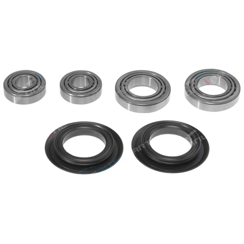 2 Front Wheel Bearing Kits VB VC VH VK VL VN VP Holden Commodore Calais HSV