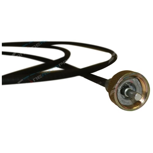 New Speedo Cable Hilux 4x4 LN106 LN107 LN111 8/1988-99 Diesel Ute Inner + Outer - Made in Japan