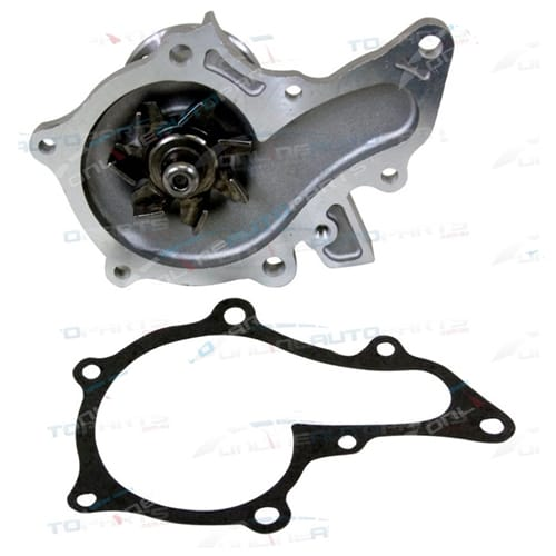 Water Pump suits Toyota Corolla 4cyl AE90 AE92 6AFC 1.4L 4AFC 1.6L Carby Engine CS SE CSX Seca 1989 to 1994