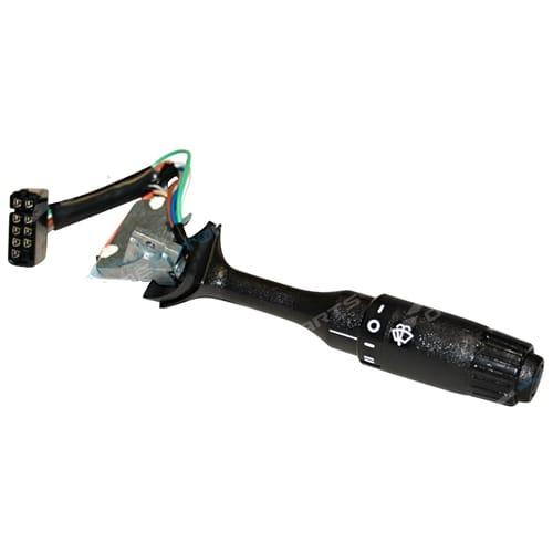 Commodore VH VK Black Indicator Column Wiper Stalk Switch Holden Turn Blinker