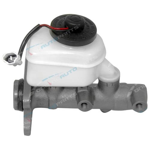 New Brake Master Cylinder suits Toyota Hilux RN85 RN90 22R 2x4 RWD Utility from 1988 1989 1990 1991 1992 to 8/1993