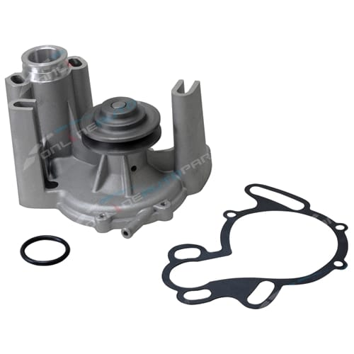 Water Pump with Pulley Magna TM TN TP TR TS 4G54 2.6L 4cyl Engine Mitsubishi New