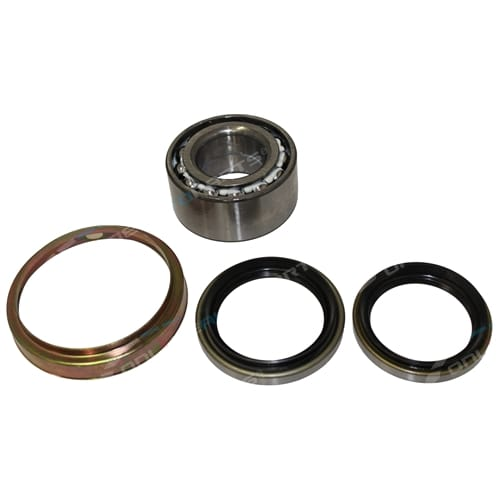 1 Front Wheel Bearing Kit suits Toyota RAV4 SXA10 SXA11 4x4 NON ABS Model incl Seals 1994 1995 1996 1997 1998 1999 2000