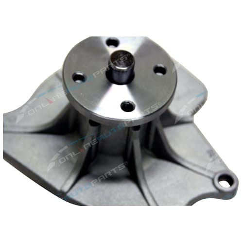 Water Pump for Pajero NJ NK NL NM Diesel 2.8L 4cyl 4M40 + 4M40T Turbo Ute Wagon