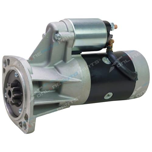 SMN414 AutoNova Starter Motor