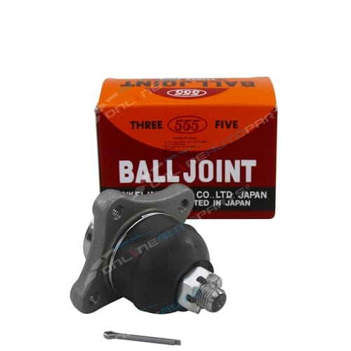 Upper Ball Joint to suit Mitsubishi Triton ML MN L200 2006~2016 4x4 2x4 RWD High Quality Japanese Made 555 Brand