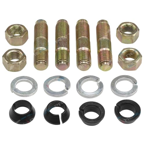 ZPN-11718 4X4 Swivel Hub Bolt Aftermarket OEM Replacement suits Toyota Landcruiser HJ75 75 Series