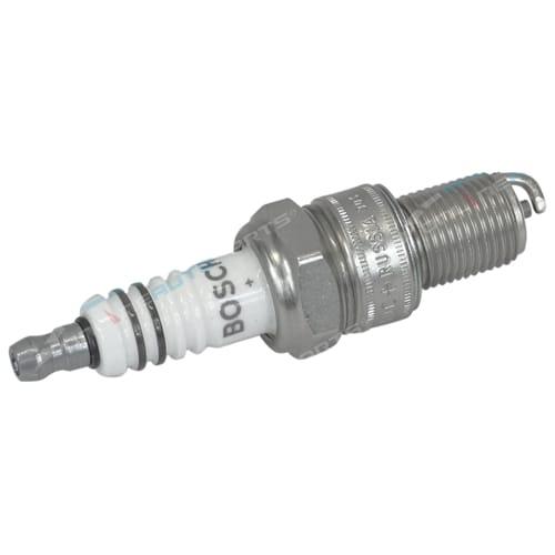 Set of 4 Bosch Spark Plugs Hilux 22R 2 4L 1988~97 RN105 RN106 RN110