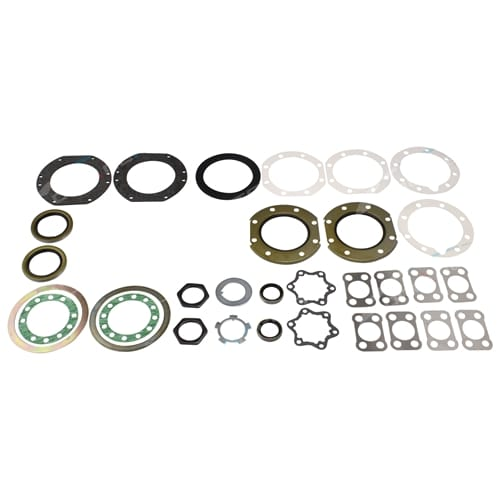 Swivel Hub Kit (Front LH and Front RH) Cozza 4x4