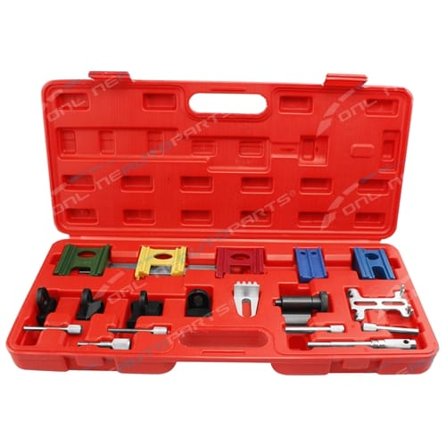 19pc Engine Timing Locking Tool Set Camshaft Crankshaft and Flywheel