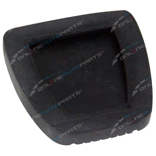 Clutch or Brake Pedal Pad Rubber Hilux 1988-2005 LN106 LN107 LN111 LN167 LN172 Toyota 5sp Manual