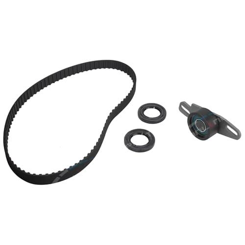 Timing Belt + Tensioner Kit Carry SK410 1986-1990 4cyl F10A 1.0L 970cc Engine Suzuki