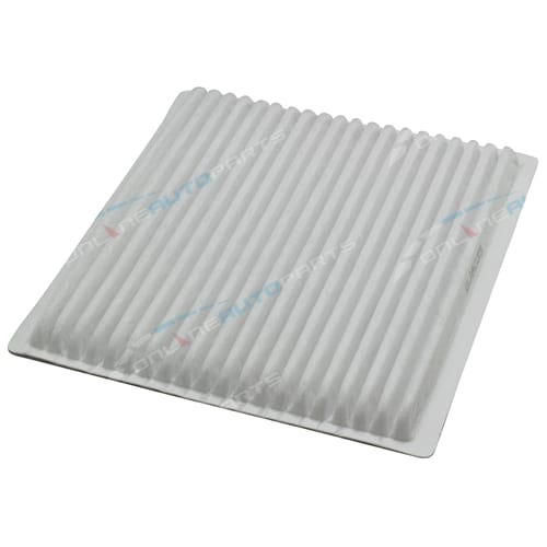 In Cabin Pollen Air Filter fits Prado 2002-2009 GRJ120 KDJ120 RZJ120 2002-2009 VX GX GXL Grande