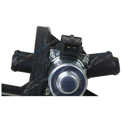 1454023 Tora Engine Heater Tap