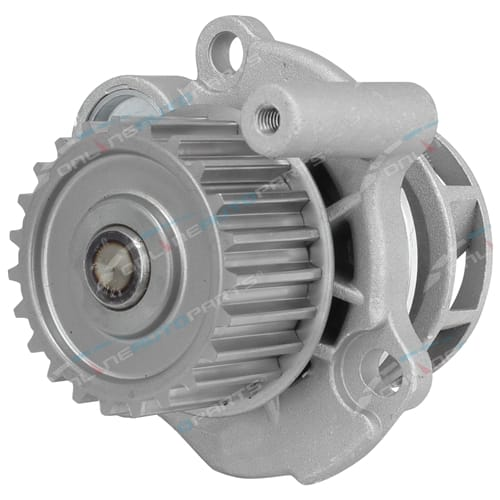 Water Pump suits VW Volkswagen Polo 9N 4cyl 1.6L 1.8L BCD BJX MPI Petrol Engine 2004 2005 2006 2007 2008 2009 2010