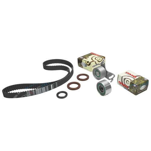 Timing Belt + Tensioner Kit Hilux 4Runner 1984-89 LN60 LN61 1984-1989 4cyl 2L 2.4L 2446cc Diesel