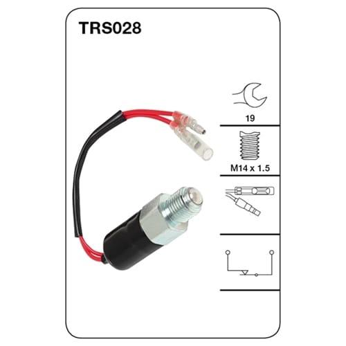 TRS028 Tridon Reverse Light Switch