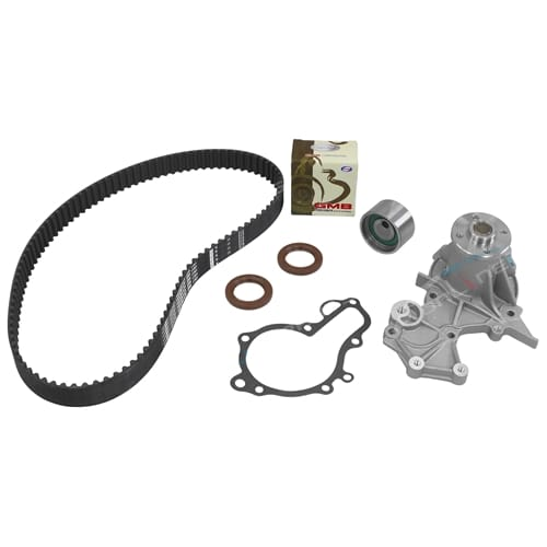 Timing Belt + Water Pump Kit Suzuki Vitara SE416 1991-1998 4cyl G16B 1.6L 1590cc SOHC Engine