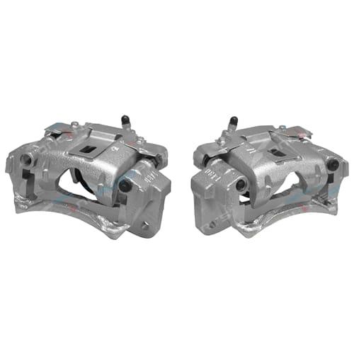 Brake Caliper Rear Lh + Rh Set Brake Caliper Assembly Tora