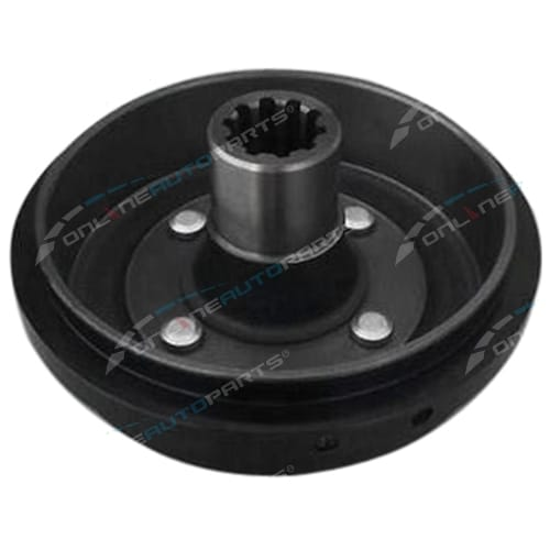 46501-60012 Japanese OEM Replacement Drum Brake Assembly