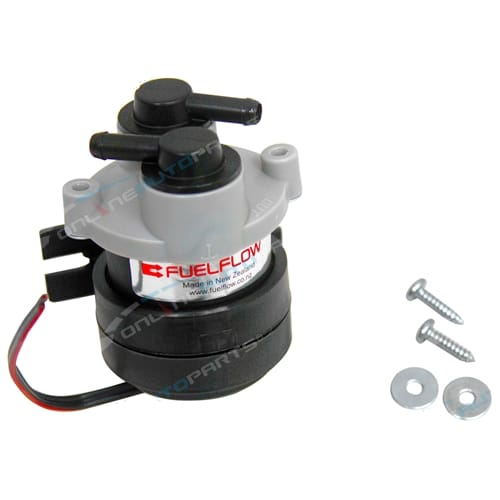 12 volt Universal Electric Diesel Fuel Lift Pump 3 psi