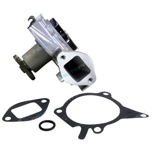 Water Pump Ford Capri SA SB SC SE 1989-1994 1.6L DOHC B6 Engine incl Turbo Convertible