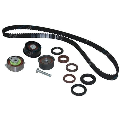TB100 Matsumo Timing Belt+Tensioner Kit