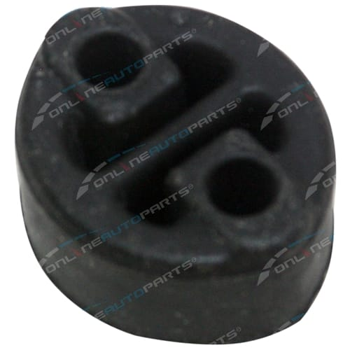 Rubber Exhaust Hanger Support Mount - suits Toyota - Eqv to 17565-0M010
