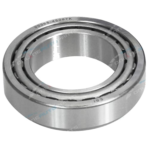 ZPN-06092 4X4 Wheel Bearing EBI suits Toyota Landcruiser FZJ105 105 Series