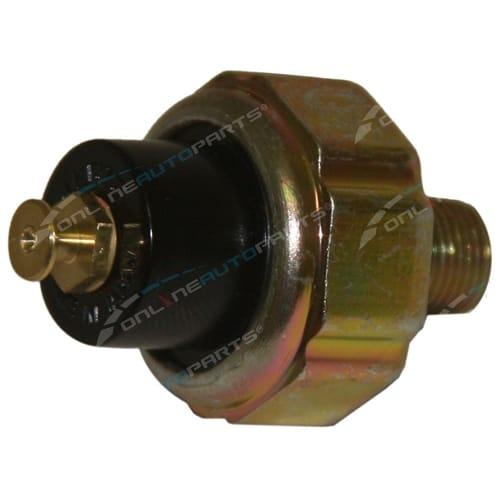 Oil Pressure Light Switch Hilux 4Runner LN60 LN61 1984-1989 4cyl 2L 2.4L 2446cc Diesel Toyota Engine