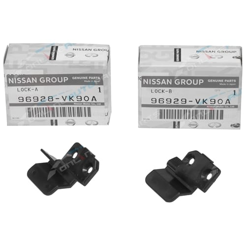 Lock-console Body Part - Other Genuine Nissan