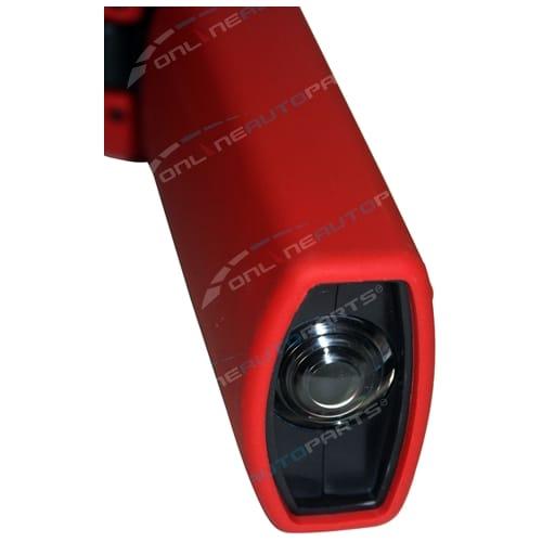 Digital Timing Light Innova Professional Mechanics with Bright Xenon Strobe + Advance Dwell Tacho