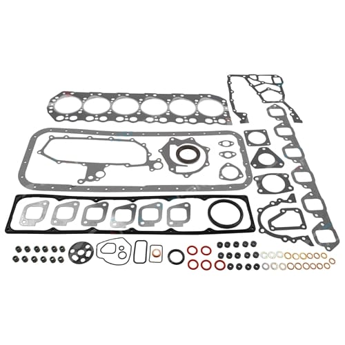 Full Engine Gasket Set Kit inc Head suits Ford Maverick DA 6cyl 4.2L TD42 Diesel 1988 1989 1990 1991 1992 1993 1994