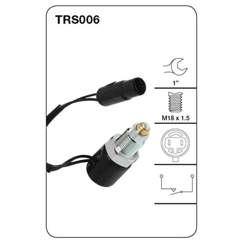 1 x Reverse Light Switch (Tridon)