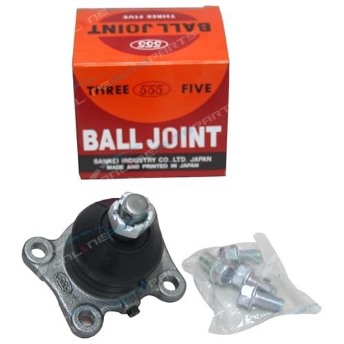 555 Japan Lower Ball Joint Hilux 4Runner YN63 4Y-C 4Y-E 2.2L Petrol 4X4 1985 1986 1987 1988 1989