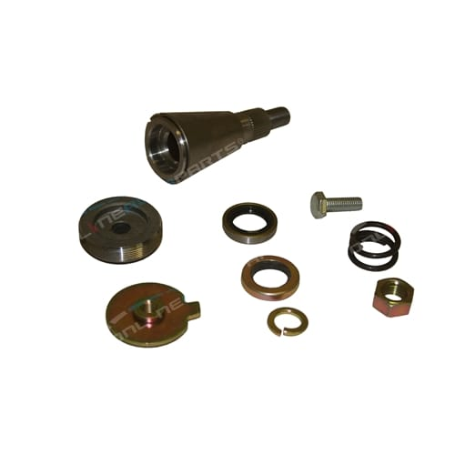 Idler Arm Repair Kit suits Landcruiser 40 45 47 Series BJ40 BJ42 FJ40 FJ45 FJ55 HJ45 HJ47 Toyota 4x4