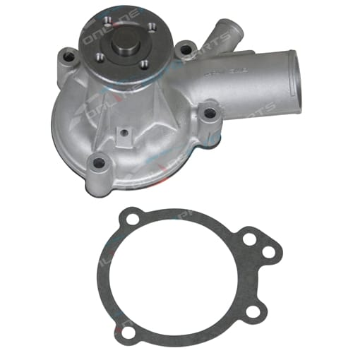 Water Pump Falcon XC XD XE XF 6cyl 1976-87 NO Air Con 3.3L 4.1L 200 250 Ford