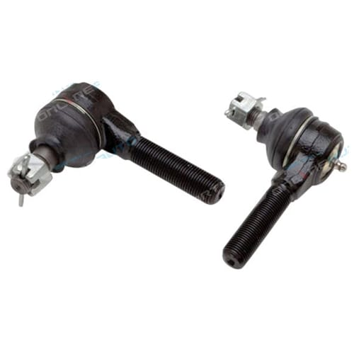 2 Outer Tie Rod Relay Ends Mitsubishi Challenger PA 4X4 1998 1999 2000 2001 2002 2003 2004 2005 2006