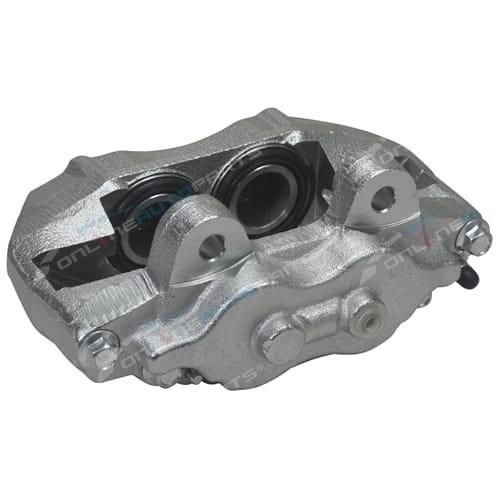 Brake Caliper Assembly (Front RH) Tora