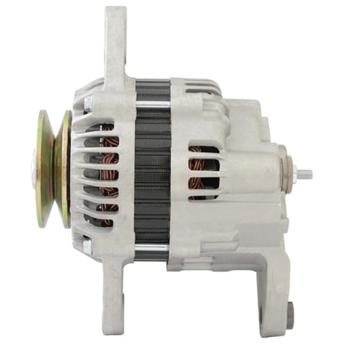 Rebuilt Alternator suits Mazda B2000 UD 4cyl 2.0L MA 1982 1983 1984 1985