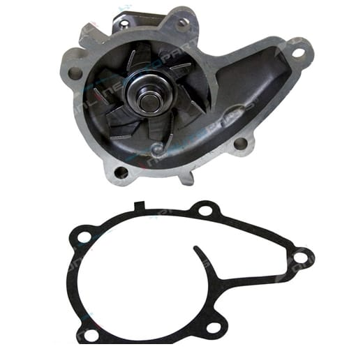 Water Pump Nissan 180SX Silvia S12 S13 CA18DE Coupe incl Turbo Engine 1982 to 1991
