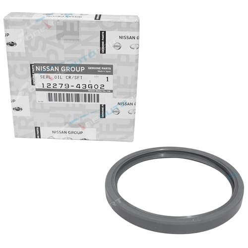 Engine Oil Seal (Rear Crankshaft) Genuine Nissan